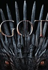 Game of Thrones: S8 (DVD) US version