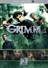 Grimm Season Two dvd wholesale