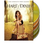 Hart of Dixie season 1 dvd wholesale