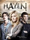 Haven The Complete Second Season 2 dvd wholesale