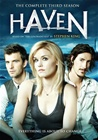 Haven The Complete Third Season wholesale