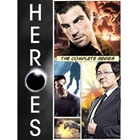 Heroes The Complete Series dvd wholesale