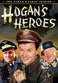 Hogans heroes the complete series 1-6