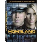 Homeland Season 1 wholesale tv shows