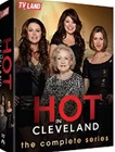 Hot in Cleveland  The Complete Series