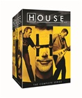 House M.D. The Complete Series