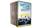 How I Met Your Mother Season 1-8