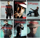 Justified Complete Seasons 1- 6