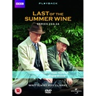 Last of the Summer Wine  Series 23  24