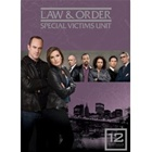 Law and Order Special Victims Unit 12