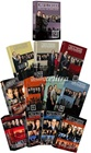 Law and Order Special Victims Unit SVU Year Seasons 1-12