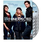 Life Unexpected The Complete First and Second Seasons