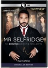 Masterpiece Classic  Mr. Selfridge dvd wholesale