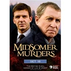 Midsomer Murders Set 18 dvd wholesale