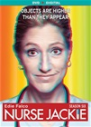 Nurse Jackie Season 6 dvd wholesale