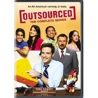 Outsourced The Complete Series