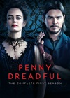 Penny Dreadful Season 1