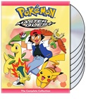 Pokemon Master Quest - The Complete Collection