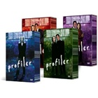 Profiler Seasons 1-4