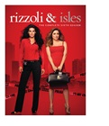 Rizzoli and Isles Season 6 dvds wholesale