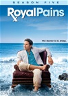 Royal Pains Season 5