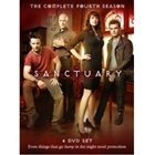 Sanctuary The Complete Fourth Season dvd wholesale
