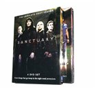SanctuaryThe Complete  Seasons 1-2
