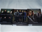 SanctuaryThe Complete  Seasons 1-3