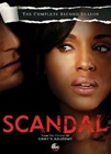 Scandal season 2 dvd wholesale