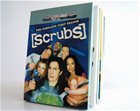 Scrubs the complete seasons 1-9