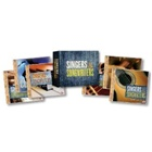 Singers and Songwriters dvd wholesale