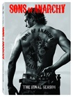 Sons of Anarchy Season 7 tv shows wholesale