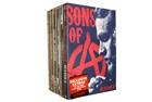 Sons of Anarchy Seasons 1-6 cheap dvds wholesale