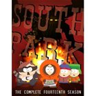 South Park Complete Fourteenth Season 14
