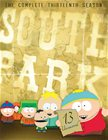 South Park the complete thirteenth season