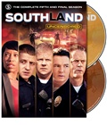 Southland The Complete Fifth and Final Season