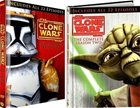 Star Wars The Clone Wars Seasons one and two