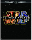 Star Wars The Force Awakens [Blu-ray]