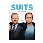 Suits first season One