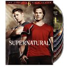 Supernatural The Complete Sixth Season