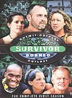 Survivor  Borneo The Complete First Season