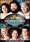 SURVIVOR PEARL ISLANDS the Complete Seventh Season