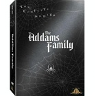 The Addams Family The Complete Series dvd wholesale