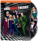 The Big Bang Theory Sixth Season