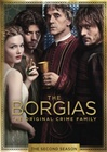 The Borgias Season 2 wholesale tv shows