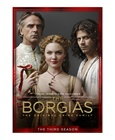 The Borgias season 3 final season dvd wholesale