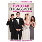 the-five-year-engagement-dvd-wholesale