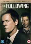 The Following Season 1 dvd wholesale