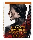 The Hunger Games dvd wholesale