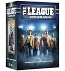 The League Season 1-7